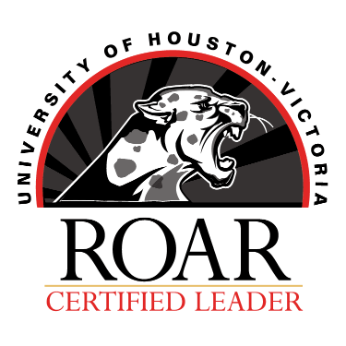 ROAR Certified Leader