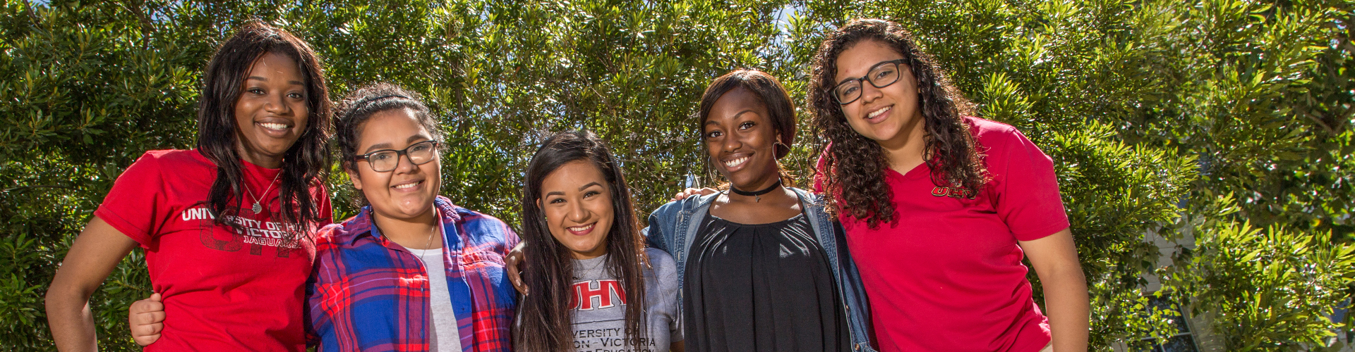 Learn about UHV.