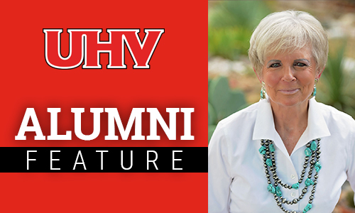 UHV Alumni Feature
